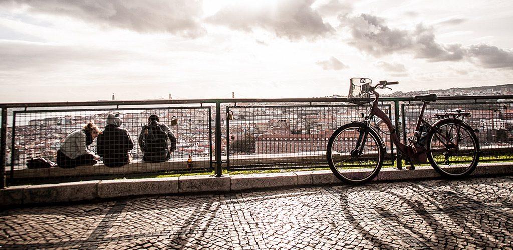 Lissabon – Rundreise, Februar 2014