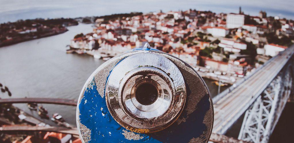 Porto – Rundreise November 2015