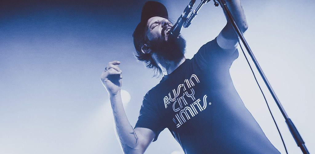 Band Of Horses – Hamburg, Grosse Freiheit 36 (03.03.2017)