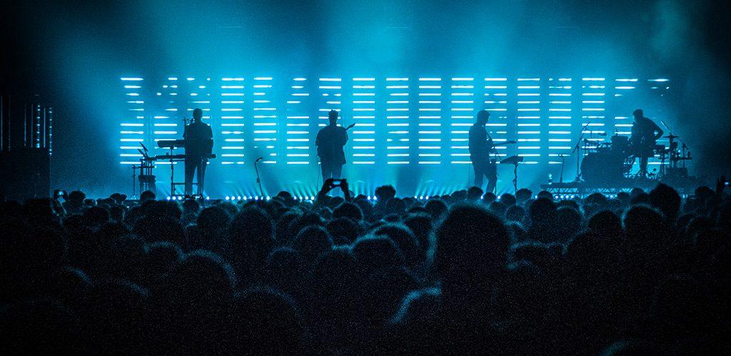 Alt-J – Hamburg, Sporthalle (09.02.2015)