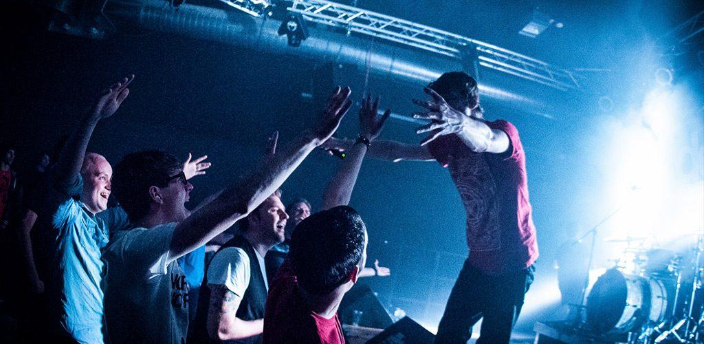 Devil Sold His Soul – Dortmund, FZW (18.04.2013)