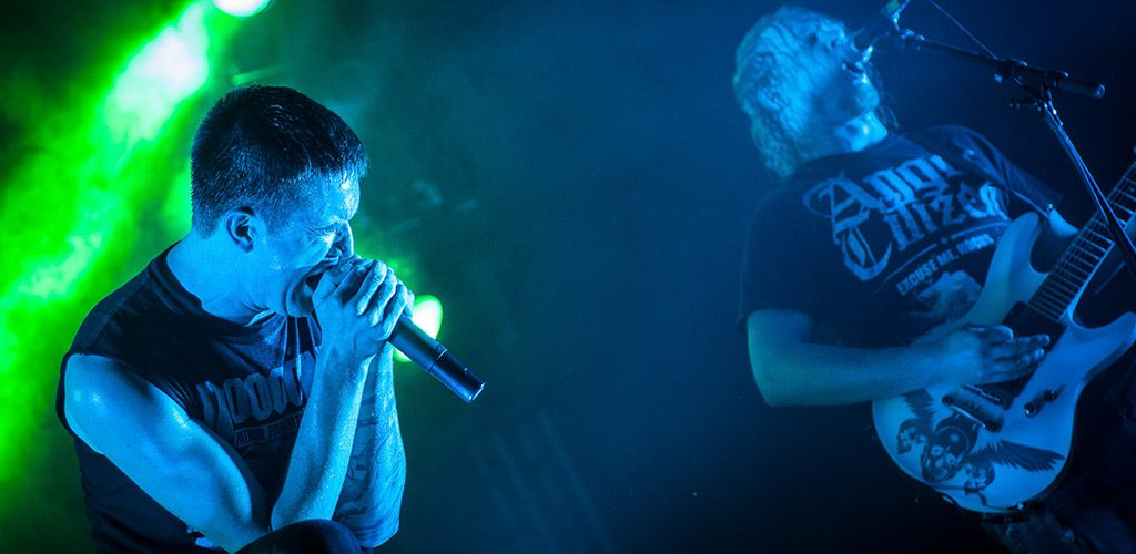 Heaven Shall Burn – Leipzig, Impericon Festival (20.04.2013)
