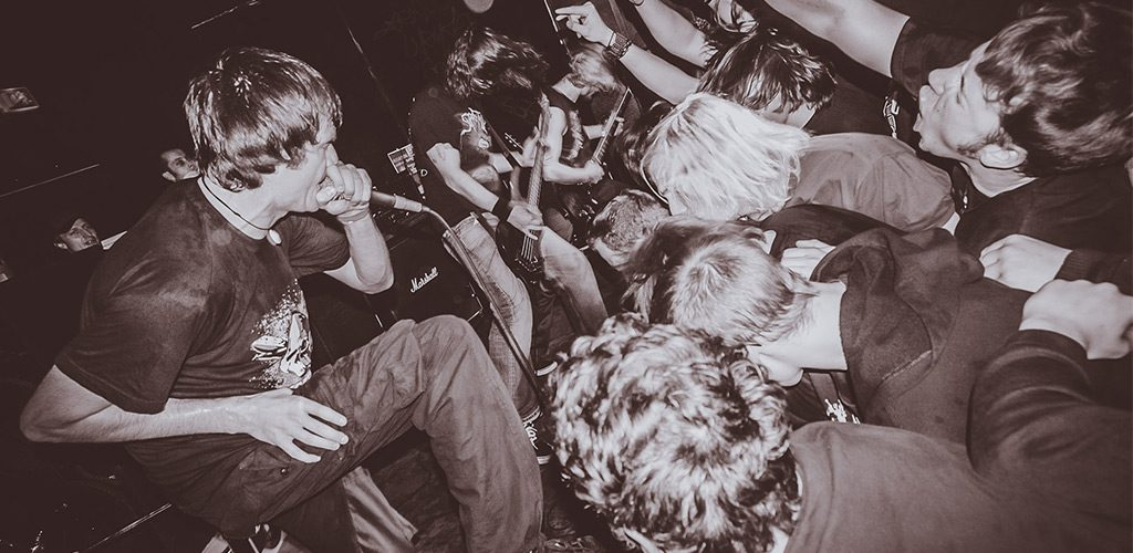 Heaven Shall Burn – Köln, Underground (20.10.2007)