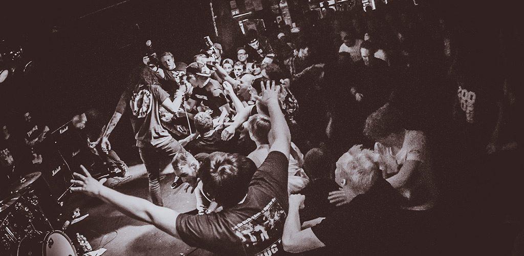 Trash Talk – Köln, Underground (30.06.2013)