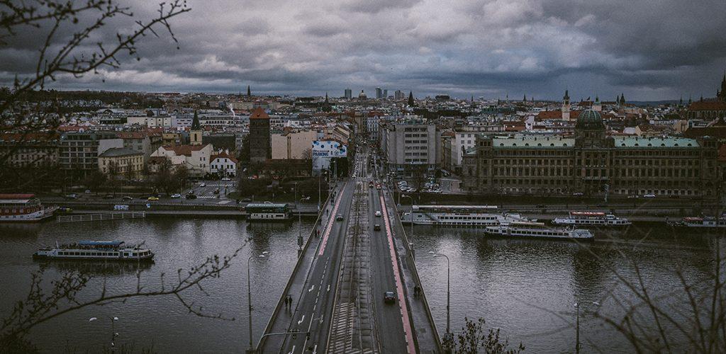 Prag – Januar 2019